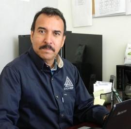 Mtro. Alejandro Anguiano Baeza