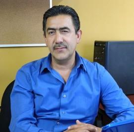 Mtro. Jaime Eddy Ramírez Mendez