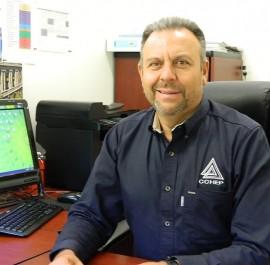 Mtro. Luis Carlos Silva Pavía