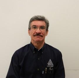 Dr. Sergio Arturo Payan Gómez