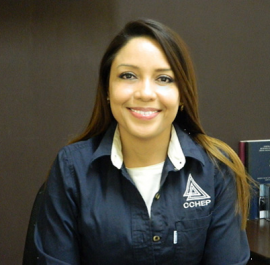 Dra. Carmen Griselda Loya Ortega