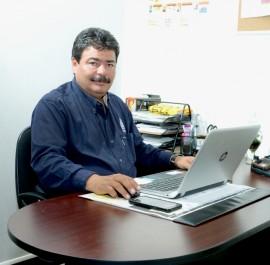 Mtro. Luis Alberto Guardado Rodríguez