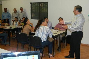 Jornada Académica 2017 del Centro Chihuahuense De Estudios de Posgrado.