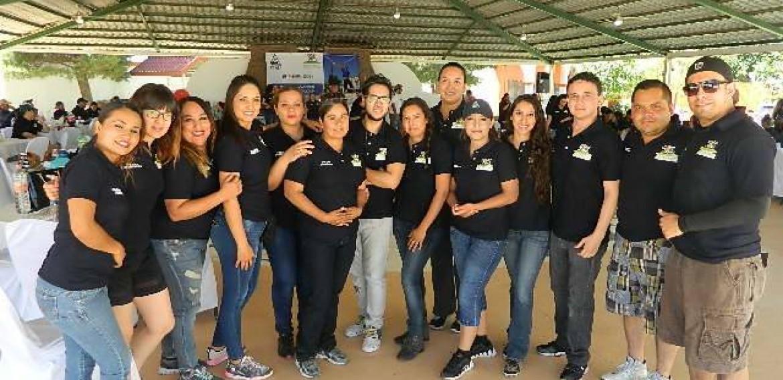 ROSTROS DE LA JORNADA ACADÉMICA, DEPORTIVA Y CULTURAL 2017 DEL CENTRO CHIHUAHUENSE DE ESTUDIOS DE POSGRADO, A TODAS Y TODOS FELICIDADES POR SU ENTUSIASMO Y PARTICIPACIÓN!!