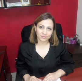 Mtra. Abril Helena Leal Seañez
