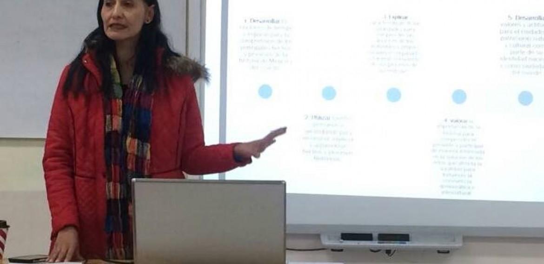 Analizando los planteamientos del Modelo Educativo para la educación obligatoria.