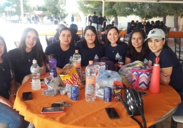 Como parte de la Jornada académica y deportiva 2019 del CCHEP, se llevó a cabo el tradicional torneo de volibol y juegos de patio, organizados con toda la actitud por docentes y alumnado de nuestra institución.