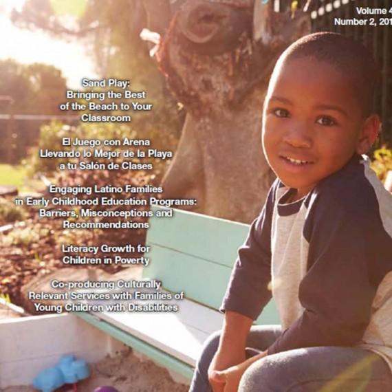 """Revista: """"Dimensions of Early Childhood"""", publica artículo de los compañeros Dra. Sara Torres-Hernández y Dr. Ramón Leonardo Hernández Collazo"""