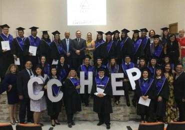 Felicidades a nuestros egresados de Maestrías en Desarrollo Educativo y en Competencias para la Docencia de CCHEP Juárez