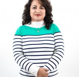 Dra. Sara Torres Hernández