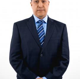 Mtro. Raymundo Cruz Sígala