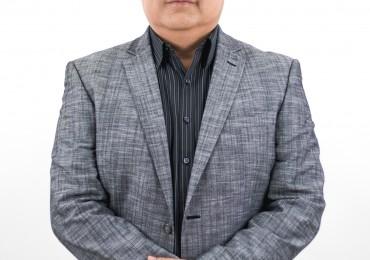 Dr. Jorge Sandoval Aldana