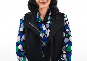 Mtra. Irma Elena Vázquez Pérez