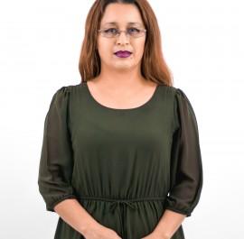 Dra. Ibette Nieto González