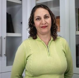 Mtra. Argelia Estrada Loya