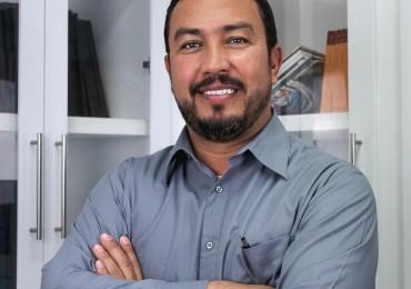 Mtro. Luis Rafael Calvillo Delgado