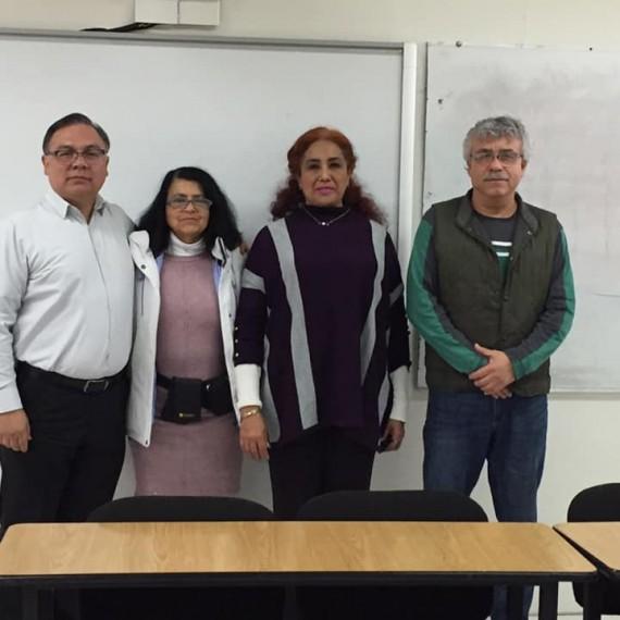 Elaboración de un diagnóstico de obesidad y mal-nutrición infantil en la región noreste de México.