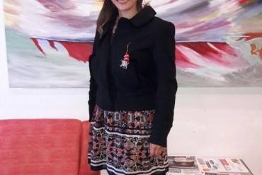 El CCHEP reconoce y felicita a la maestra Yesica Edith Parra Marrufo.