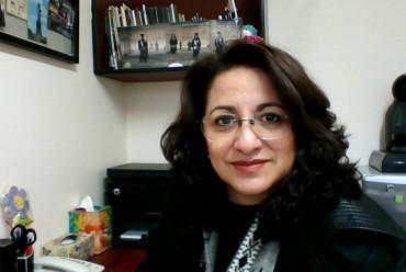 Queremos felicitar a nuestra compañera Sara Torres Hernández por el reconocimiento que le hace la Universidad Nacional de Cuyo de Mendoza, Argentina.
